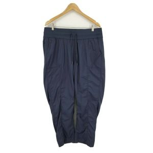 New The North Face Aphrodite Motion Pants Navy